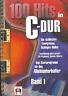 100 Hits in C-Dur Band 1 - Evergreens, Schlager, Oldies - Klavier/Keyb./Gitarre