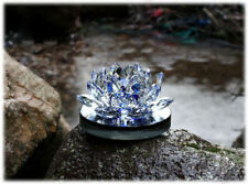 Britain Crystal & Cut Glass Objects Blue
