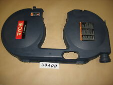 "Ryobi 9"" Band Saw Front Cover w/hinges USED"