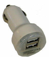 iPod iPhone Pad Car Charger Cable Adapter for Cigarette Lighter USB
