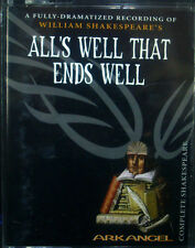 2ermc William Shakespeare's - All's Well That Ends Well, Arkangel
