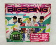 K-POP J-POP BIGBANG BIG BANG Gara Go Taiwan Ltd CD+DVD