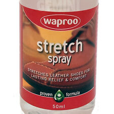 TIGHT SHOE SPRAY SHOES BOOTS SRETCHER  Stretch