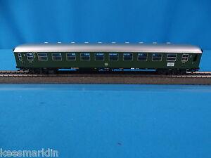 Marklin 43920 DB D-Zug Wagen Grun 2 kl. 19 433