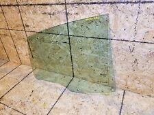 08 09 10 11 12 CHEVY MALIBU REAR RIGHT PASSENGER DOOR WINDOW GLASS OEM