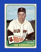 1965 Topps Set Break #543 Ed Connolly EX-EXMINT *GMCARDS*