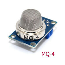 1PCS MQ-4 MQ4 Methane Gas Sensor Natural Coal Co methane detector Arduino