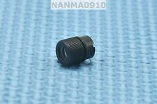 Coated Glass Collimating Lens for 405nm 450nm Blue Laser Diode Half-Thread