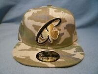 New Era 9Fifty Boston Celtics Combo Camo Snapback BRAND NEW hat cap NBA C's
