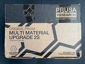 *Brand New* Original Prusa MMU2S Upgrade Kit - Multi Material Unit for Prusa I3