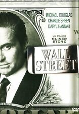 Dvd Wall Street - (1987) ** Oliver Stone **  ......NUOVO