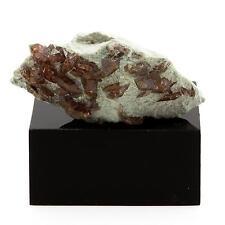 Axinite. 88.9 cts. La Balme d'Auris, Bourg d'Oisans, Isère, France. Rare