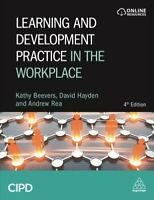 Learning and Development Practice in the Workplace 9780749498412 | Brand New