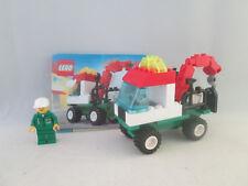 Lego Town Jr. - 6423 Mini Tow Truck