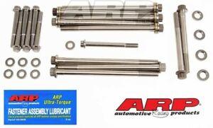 ARP Block Bolts For Subaru WRX EJ20 & EJ25 260-5401