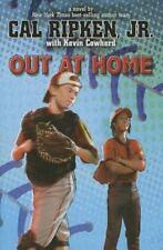 Cal Ripken, Jr.'s All-Stars Out at Home: By Ripken Jr., Cal