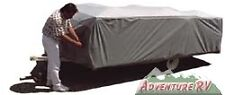 """SFS AquaShed PopUp Folding Trailer Storage Cover 14'1"""" to 16' RV Camper 12294"""