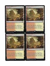 ARID MESA x4 4 4x Modern Masters 2017 MM17 MTG Magic the Gathering Playset Lot