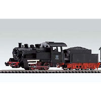 PIKO Hobby DB 0-4-0 Steam Locomotive w/ Tender HO Gauge 50501