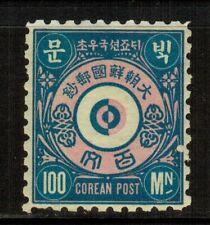 South Korea #4 1884 MLH-