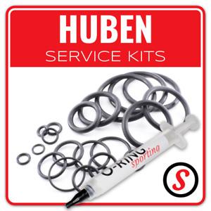 HUBEN K1 O-Ring seal rifle service kit + OPTIONAL GREASE
