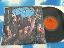 CLEAR LIGHT - Self titled Debut LP Elektra RED 1967 Stereo UK 1st RARE PSYCH