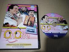 ONOFRE DVD CINE ESPAÑOL