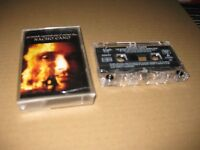 Nacho Cano Spanish Cassette Un Mundo Separately Por El Same God