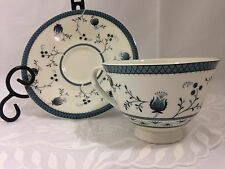 Royal Doulton England Fine China Cambridge Tea cup And Saucer
