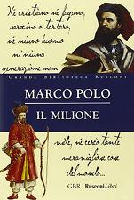 Il Milione Versione integrale - Marco Polo