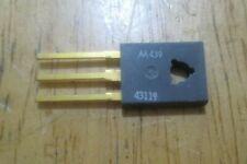 Motorola ECG182   NTE182 Silicon Transistors / FREE US Shipping