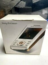 Sony Ericsson S500i Mobile Phone Old Stock Rare collectors MOBILE PHONE Cell