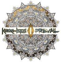 KOBRA AND THE LOTUS - PREVAIL I   CD NEU