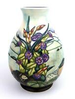 Moorcroft Islay Vase Shells 19 cm
