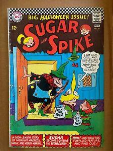 Sugar and Spike #67 Comic Book