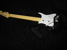 Xbox 360 Rock Band Stratocaster Wired Guitar Controller -   FREE SHIPPING 123