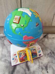 Educational globe