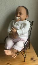 Reborn Baby Tamina (Silja) von Linde Scherer