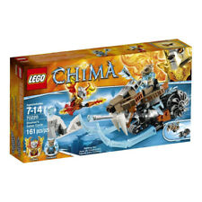 LEGO Chima Strainor's Sabre Cycle (70220). Free Shipping