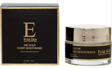 Eclat Skin 24K Gold Anti Wrinkle 50ml Moisturiser 50ml rrp £59
