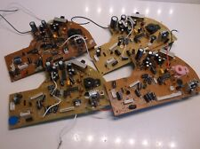 Monster High, iCarly Main Pcb Boards - 4 Pieces