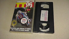isle of man tt 96 vhs 1996 VIDEO      fast dispatch