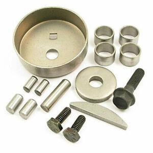 DURA-BOND Engine Hardware Kit Ford 351C/351M/400 70-92 P/N - FKF-6