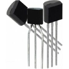 3 x BS170 - Transistor MOSFET canal N- TO92