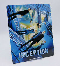 INCEPTION - Glossy Fridge / Bluray Steelbook Magnet Cover (NOT LENTICULAR)