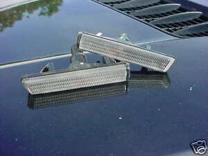 BMW E38 ORIGINAL 728i 730iL 735iL 740 740i 750iL 740iL side fender clear blinker