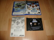 RUGBY WORLD CHAMPIONSHIP RUGBY WCR PARA LA SONY PS2 USADO COMPLETO