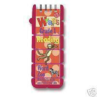 Klutz Wraps Book Grade 1 Reading. Word Zoo.
