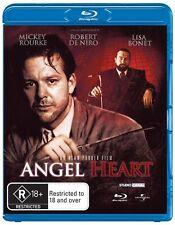 Angel Heart (Blu-ray, 2010)