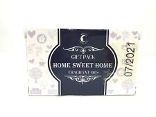 Geschenkpaket 5 X 10 ML - Home Sweet Home - Duft Öle